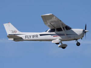 Aviation Youth Program - IFR Flight & SIM Center™