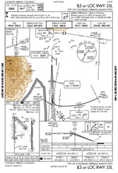 Instrument Rating - Long Course  - IFR Flight  & SIM Center™