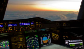 Modern Cockpit - IFR Flight & SIM Center™