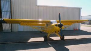 Approved AVIAT Husky Training Facility - Husky Aircraft -I FR Flight & SIM Center™