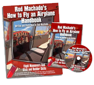 Rod Machado Flight Training Products